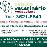 centro veterinario vespasiano