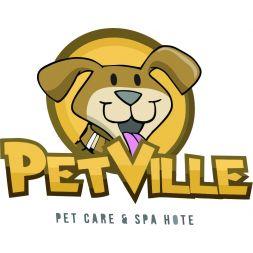 Pet Ville - Pet Care e Spa Hotel