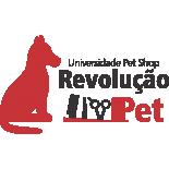 Revolução Pet Universidade Pet Shop