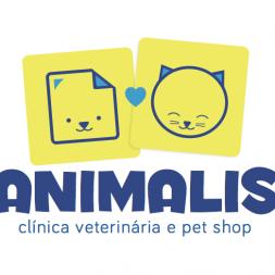 Animalis Clínica Veterinária e Pet Shop