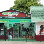 AGROVIDA PET SHOP