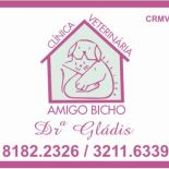 Dra Gládis - Clínica Veterinária Amigo Bicho