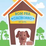 Pet Hotel Bom pra Cachorro